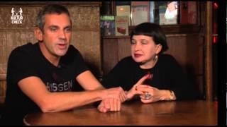 Kaminer und Russendisko