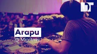 Arapu @ Mioritmic Festival 2017