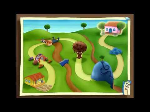 Даша путешественница - Dora The Explorer - мультфильм на русском языке!