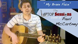 """My Brave Face"" (Paul McCartney cover)"