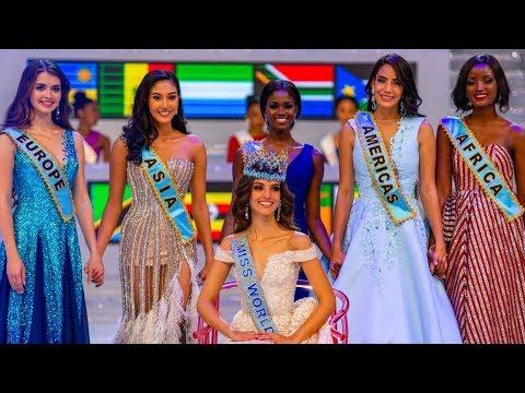 Miss World 2018 FULL SHOW (HD)