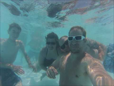Wet N Wild GoPro