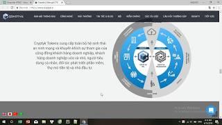 Cryptyk ICO REVIEW - Bảo mật và lưu trữ đám mây