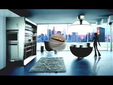 sheer sphärische mini küche bietet neue bewegungsfreiheit - youtube, Kuchen dekoo