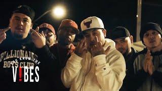 Casha - Better Dayz ft. J-Husl (Exclusive Music Video)