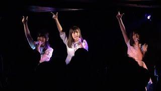2017年5月7日(日) 京都メトロ ミライスカート 相谷麗菜卒業公演 「メグ...