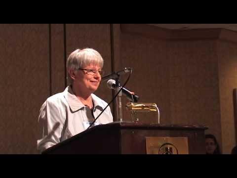 Diana Clark, Washtenaw Community College, MI