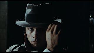 DVDも廃盤になって久しい、トレンチコートのアラン・ドロン代表作『サム...