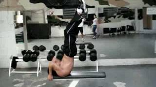 abdominal rocky4 equilibrio