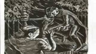 The Tale of Spring-Heeled Jack