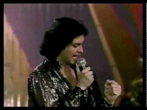Camilo Sesto me canse de rogarle ''tema inedito'' 1982