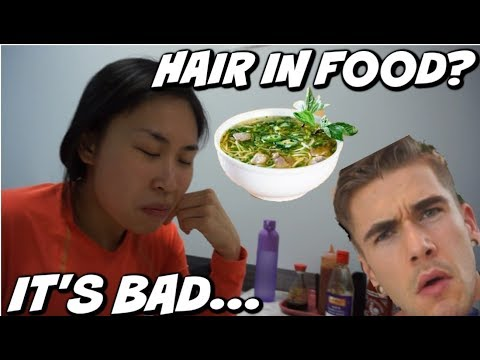 Eating At THE WORST Reviewed Vietnamese (Pho) Restaurant In My City!! 1 STAR REVIEWS