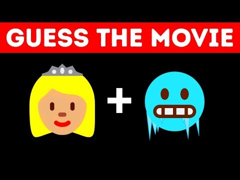 98% Can't Guess the Movie in 5 Seconds