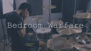 Bedroom Warfare - ONE OK ROCK (Drum Cover) | EarthEPD