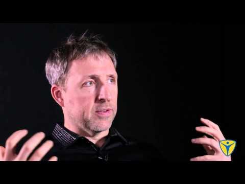 Superhero Secrets: Dave Asprey, the Bulletproof Executive