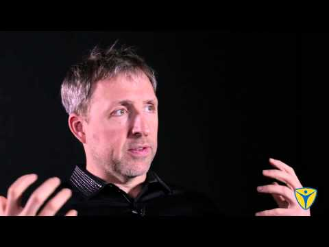 Superhero Secrets: Dave Asprey, the Bulletproof Executive