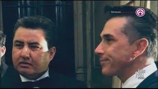 No conocía la importancia de la iglesia de la Luz del Mundo: Sergio Mayer
