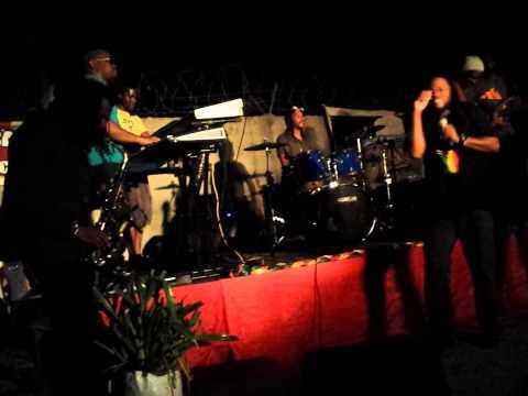 Reggae ROCK-IT Inna Di Session:Duane Stephenson @ Jamaica Music Conference 21.11.14