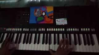 Hướng dẫn Organ Sóc Sờ Bay Sóc Trăng. Tone Bm