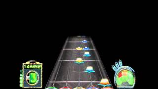 Guitar Hero III - Skrillex - Rock