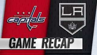 Ovechkin powers Capitals to 3-2 win with two PPGs