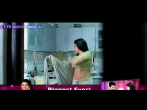 Avunu||movie heroine POORNA HOT || MUST WATCH