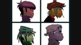 Gorillaz - 11 White Light + LYRICS