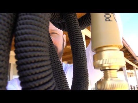 Pocket Hose Brass Bullet Review, Part 1: First Look