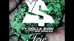 Ty Dolla $ign- Irie (feat. Wiz Khalifa) [Explicit]