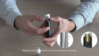 Joyetech AIO Starter Kit Video