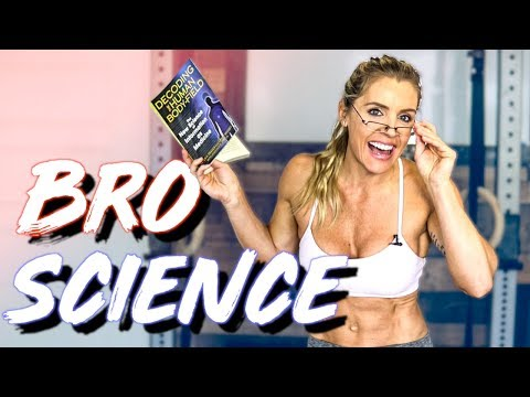 Bro Science: Popular Crossfit Terms Explained   Sarah Grace Fitness