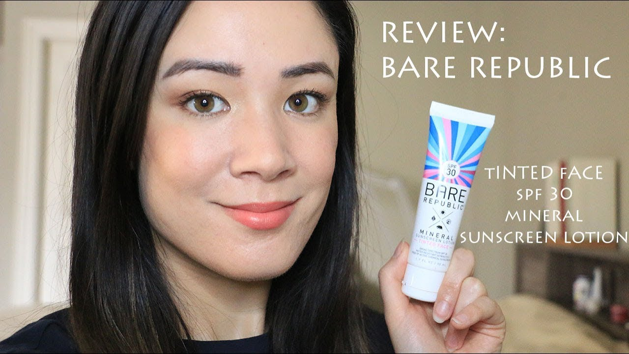 Tinted Mineral Sport Stick by bare republic #18