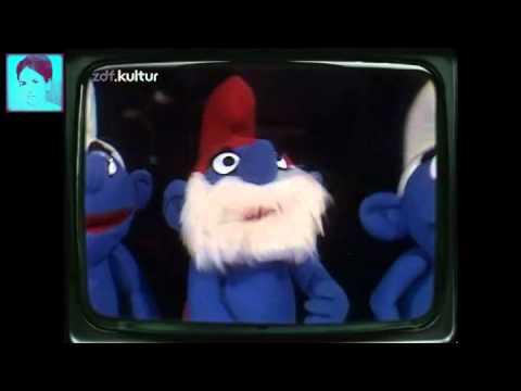 Vader Abraham - Das Lied der Schlümpfe (1977 Hitparade)