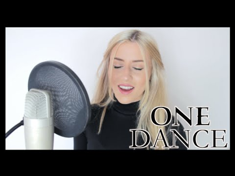One Dance (Drake Feat. Wizkid & Kyla) | Georgia Merry Cover