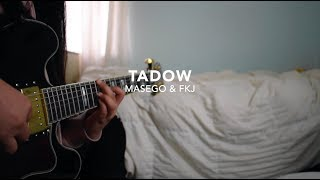 Tadow Masego FKJ - Cover.mp3