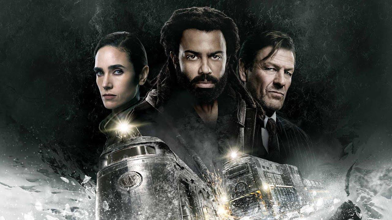Download Snowpiercer - TV Show - Season 2 - HD Trailer