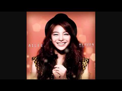 [MP3 DOWNLOAD] Ailee - Heaven (Chipmunks Version)