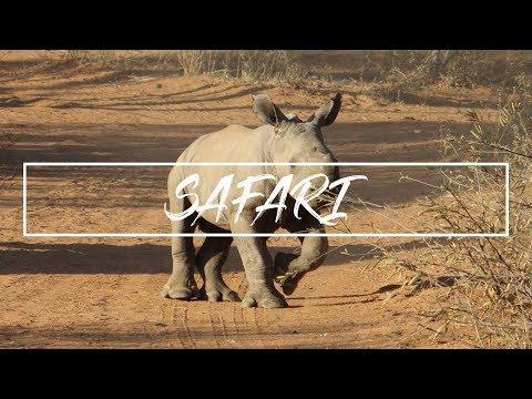 ep. 1 - African Safari