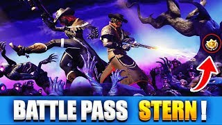 FREE BATTLE PASS STAR/BANNER!! (Free Level in Week 6) - Fortnite Battle Royale