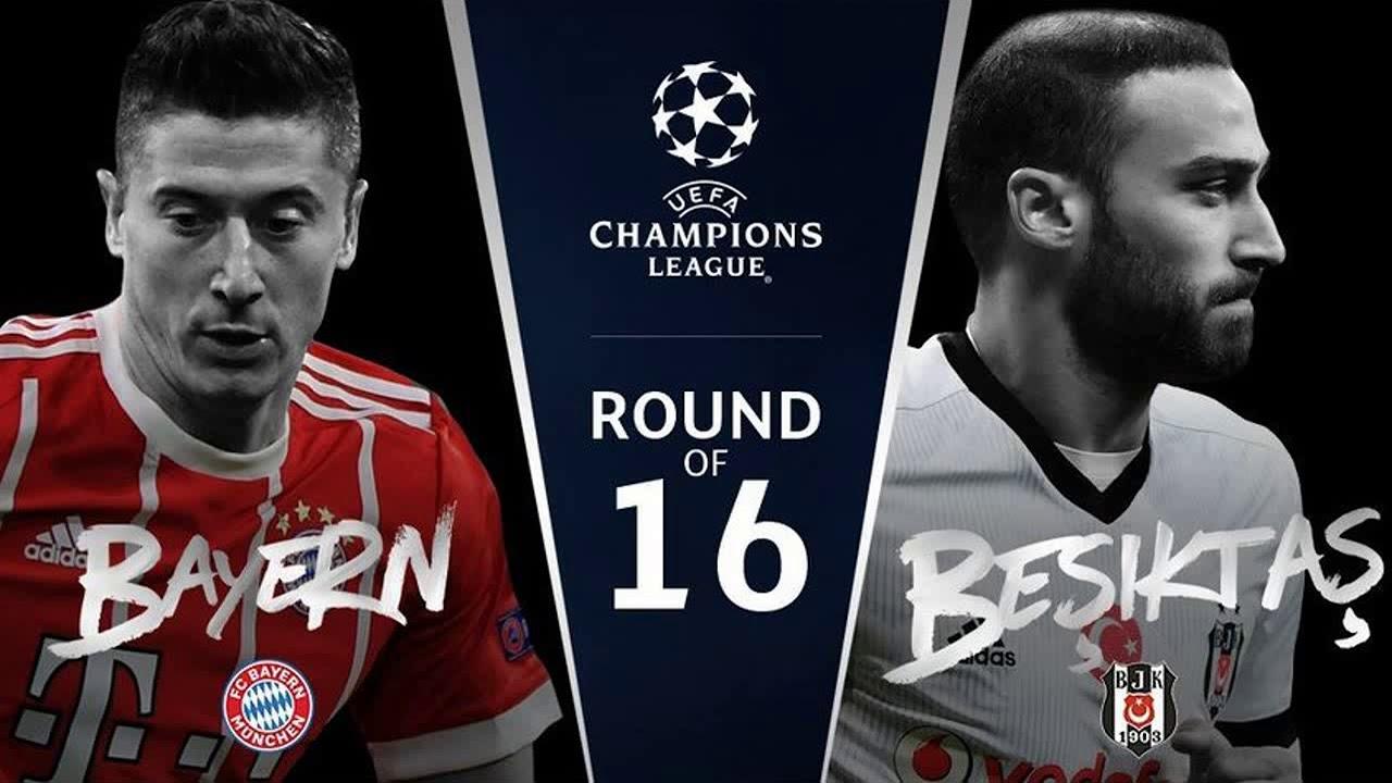 Bayern Besiktas Live Stream