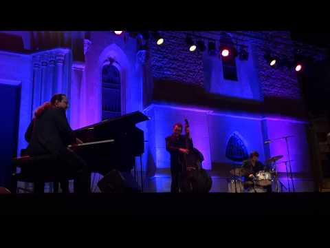 Live Music : Jazz / Boogie Woogie : Lluis Coloma Septet at the 2013 Fiesta Mayor de Sabadell