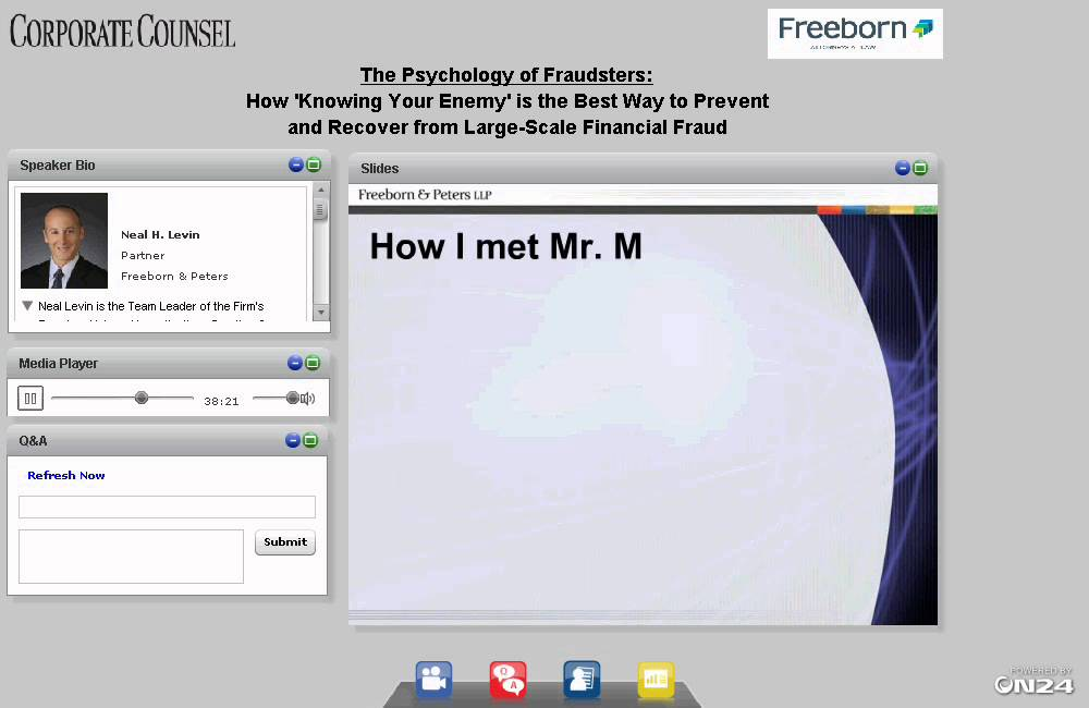 neil freeborn family investments