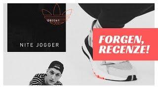 FORGEN RECENZE ADIDAS NITE JOGGER