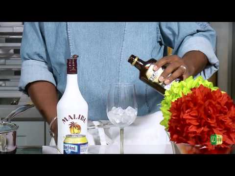 Chef It Up - Season 2, Episode 21 - Tasty's Caribbean - Kalik Fish