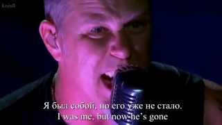 Metallica - Fade to Black (С переводом)