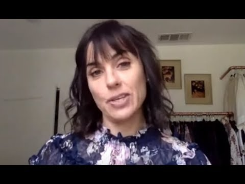 Constance Zimmer on how the MeToo movement made 'UnReal' its own reality TV