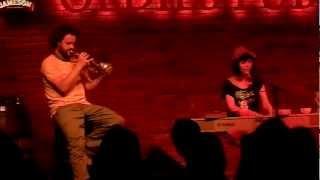 Alexandrina - Numai tu (Cu Trompetre, OldiesPub Sibiu)