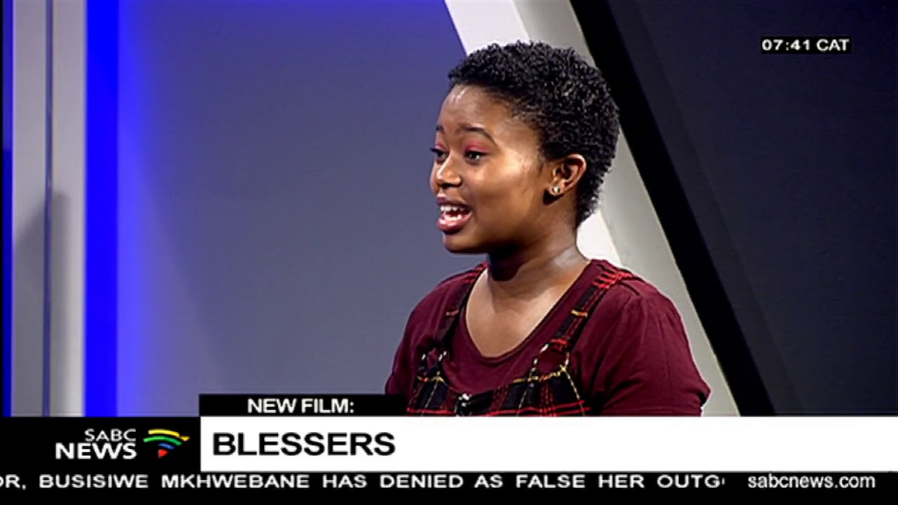 Download New South African film 'Blessers' opens in cinemas nationwide