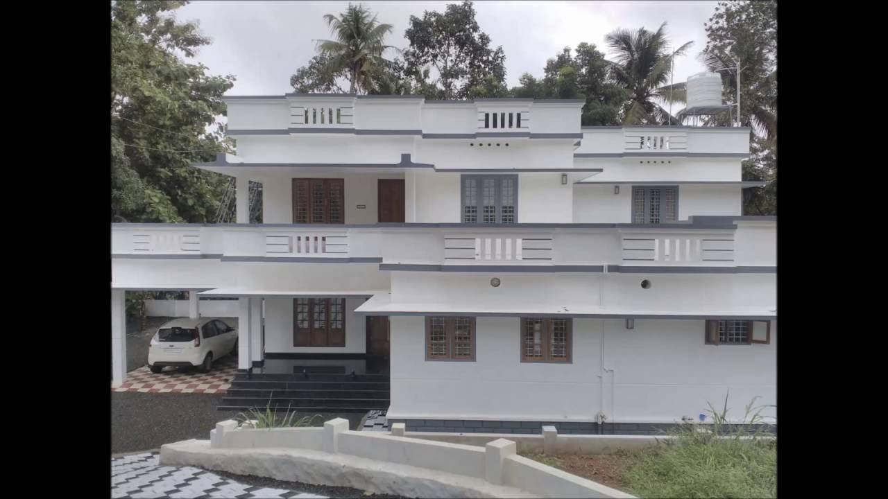 Kerala Home Design 5 # Beautiful | Modern *exterior