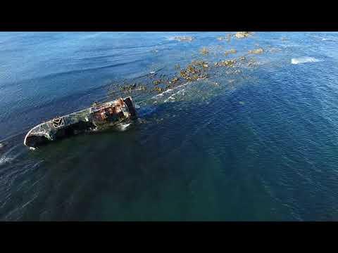 The Sovereign Wreck
